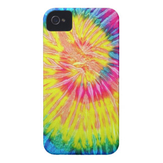 Tie Dye Blackberry Bold Case