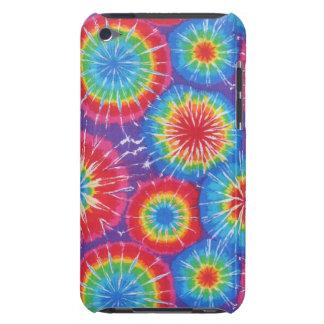 Tie Dye Case-Mate iPod Case-Mate Case
