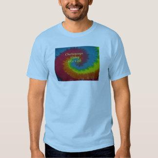 tie-dye cfdc t-shirt