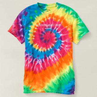 Tie-Dye Chris Nye T-Shirt