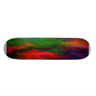 tie dye deck 2 skate board deck