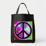 Tie Dye Peace Sign Designs