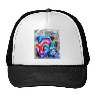 Tie Dye Shirts Trucker Hat