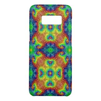 Tie Dye Sky Kaleidoscope   Phone Cases