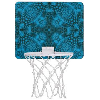 Tie Dye Sky Mini Basketball Goals Mini Basketball Hoop