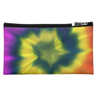 Tie-Dye Spiral - Cosmetic Bag