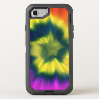 Tie-Dye Spiral - OtterBox iPhone 8/7 Case