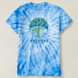 Tie-Dye Women's Logo - 2 Colors T-Shirt