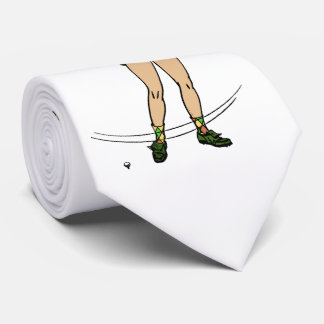 Tie: Golf Women Tie