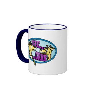 Tie-Grrr Mug