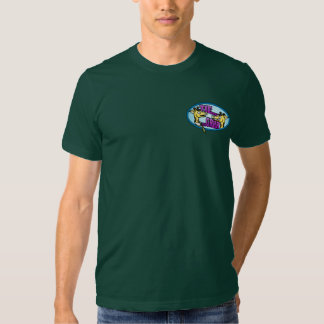 Tie-Grrr Shirt 2