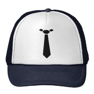 Tie - Necktie Trucker Hat