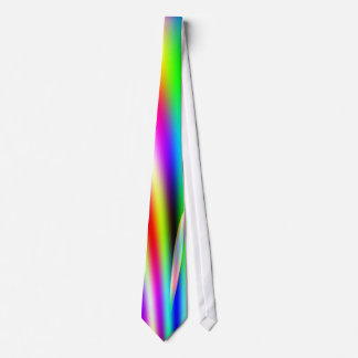 Tie: Space Time Distortion Tie