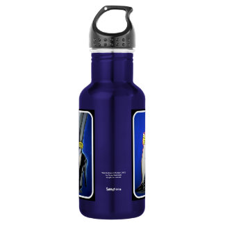 'Tied Ankles in Pumps' Aluminum Liberty Bottle 532 Ml Water Bottle