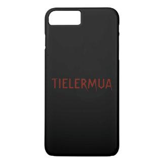 TIELERMUA Iconic: Red Scar iPhone 8 Plus/7 Plus Case