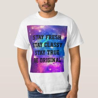 TielerSmithQuote. Tee Shirt