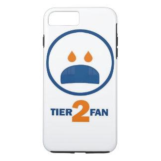 Tier2Fan iPhone Case