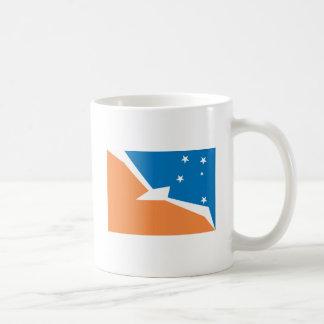 Tierra Del Fuego Flag Mug