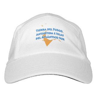 Tierra del Fuego Hat