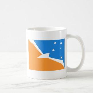 Tierra Del Fuego Province In Argentina, Antarctica Coffee Mug