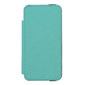 Tiffany blue iPhone wallet case Incipio Watson™ iPhone 5 Wallet Case