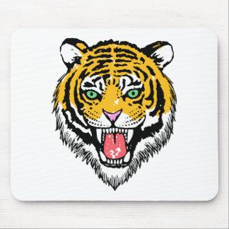 Tiger マウスパッド
