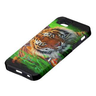 Tiger 1A Case-Mate Case