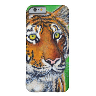 Tiger 2 barely there iPhone 6 case