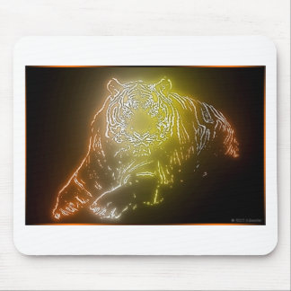 Tiger 2 mouse mat