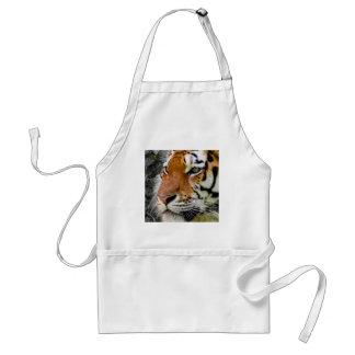 tiger-807 standard apron