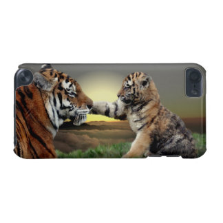 Tiger and Cub iPod Touch Speck Case iPod Touch (5th Generation) Cases