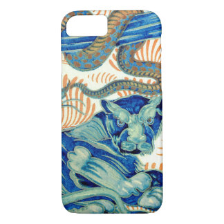 Tiger And The Snake iPhone 8/7 Case