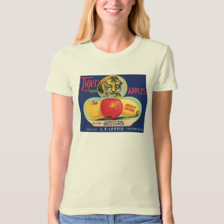 Tiger Apples T-Shirt