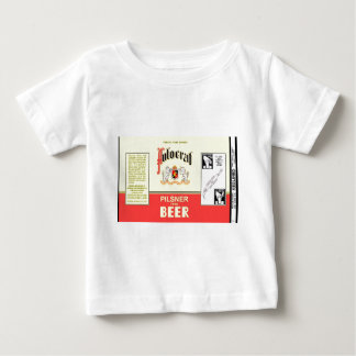 Tiger Beer Manhattan Brewing Chicago Illinois Can Baby T-Shirt
