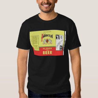 Tiger Beer Manhattan Brewing Chicago Illinois Can Tee Shirt