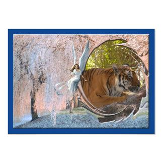 Tiger Bengali-c-17 copy Personalized Announcements