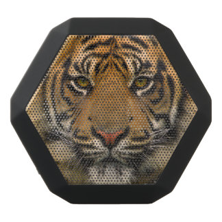 Tiger Black Bluetooth Speaker