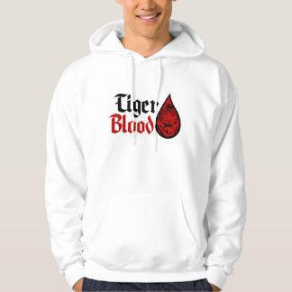 Tiger Blood Hoodie