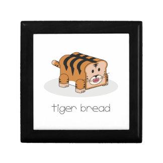 Tiger Bread Gift Box