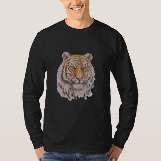 TIGER BRET SHIRT FLIGHT OF THE CONCHORDS FOTC LONG