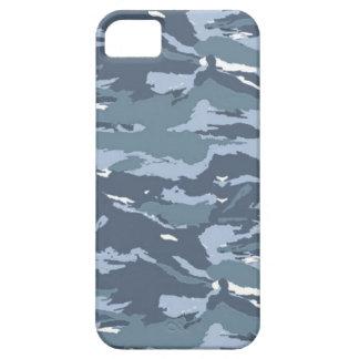 Tiger Camo iPhone case