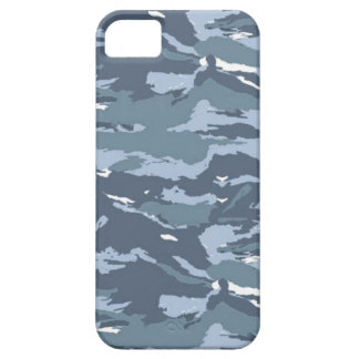 Tiger Camo iPhone case Case For The iPhone 5