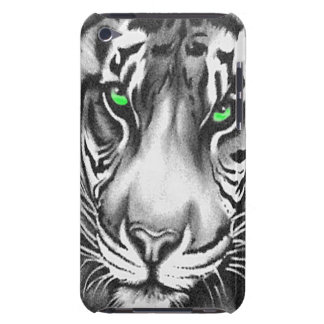 Tiger iPod Touch Case-Mate Case