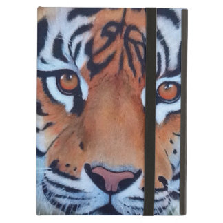 Tiger case cover for iPad air