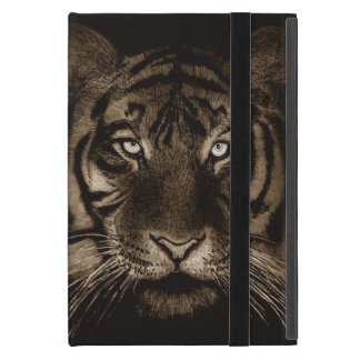 Tiger Case Covers For iPad Mini