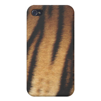 Tiger Case For iPhone 4