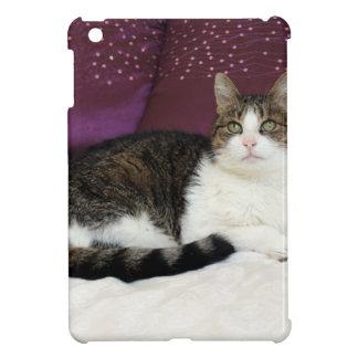 Tiger Cat iPad Mini Cases