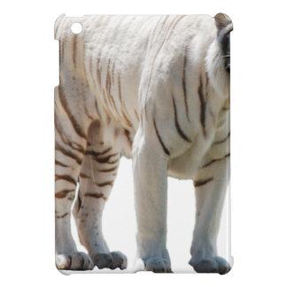 Tiger cat stripes personalize diy Anniversaries iPad Mini Cases