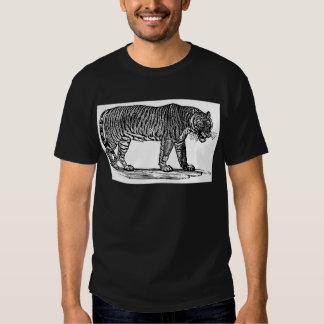 tiger-clip-art-1 t shirt
