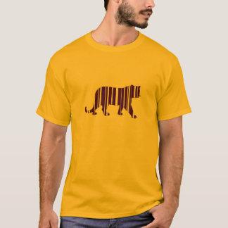 Tiger Code T-Shirt